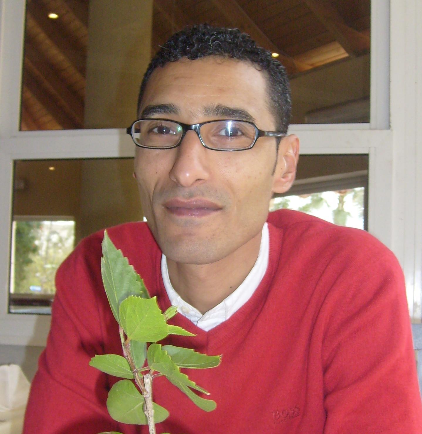 Ben Aissa Mounir