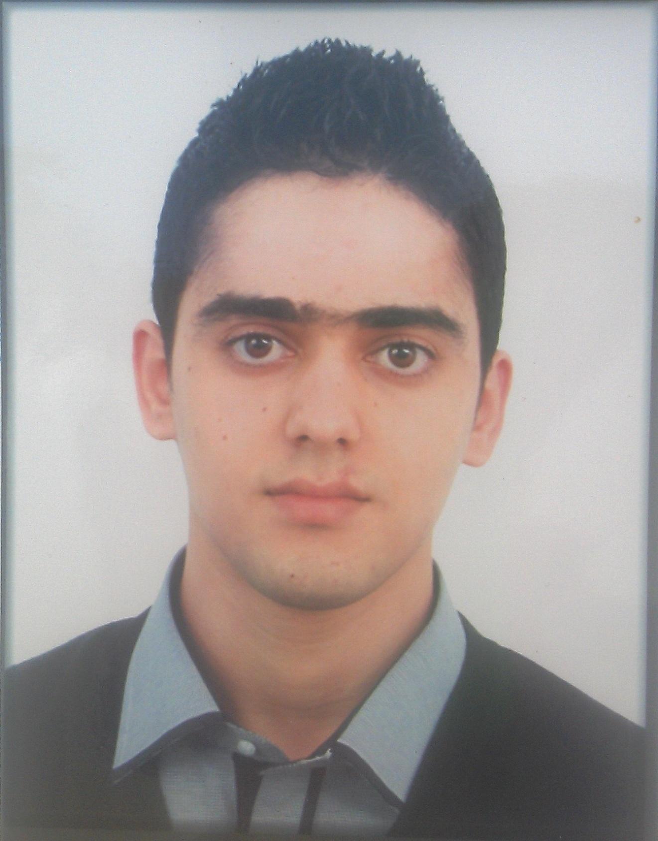 Mohamed Souheil Allègue