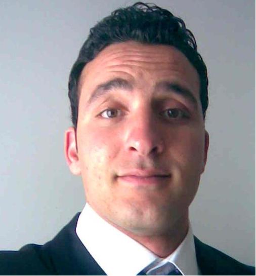 Ahmed Mhamdi