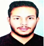 Bouzidi Omar