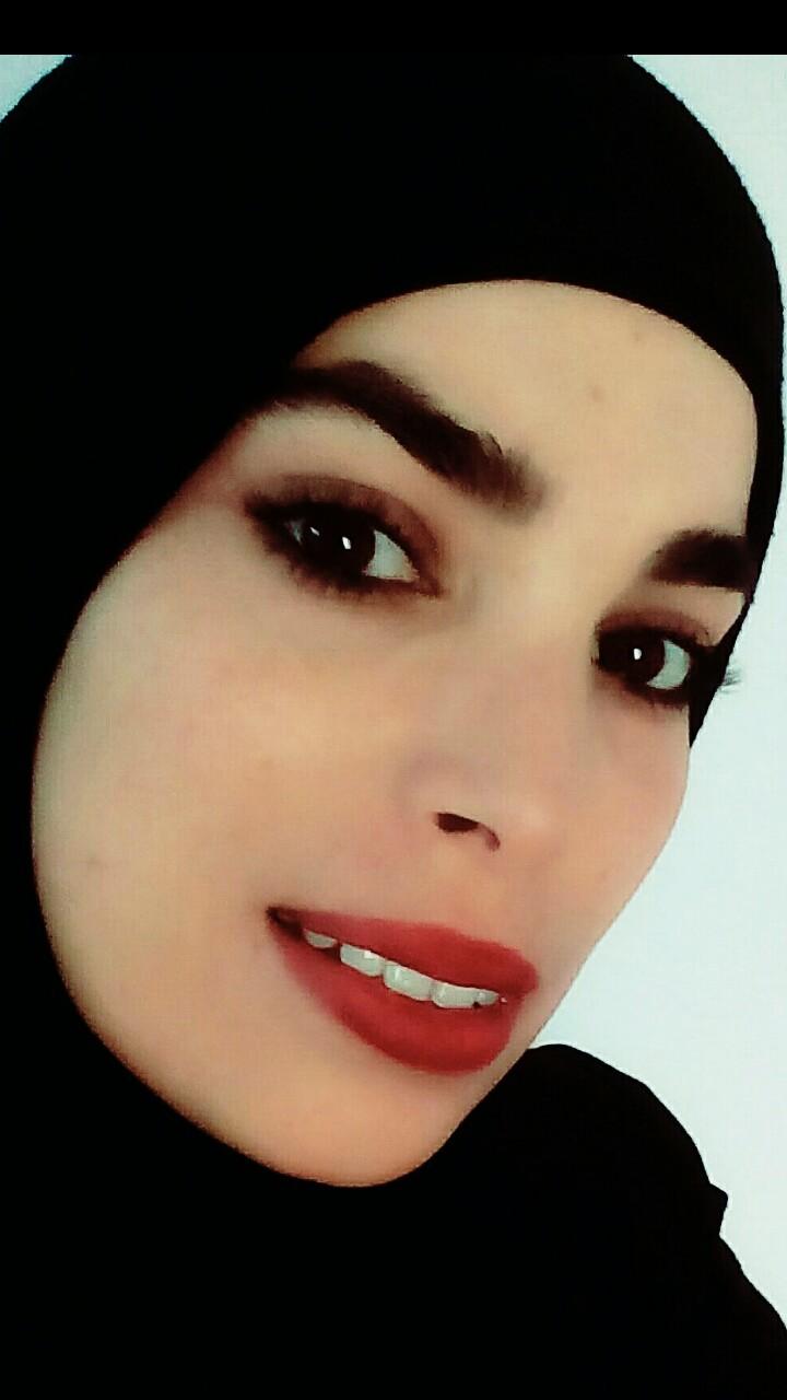 Amel Nasraoui
