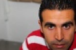 Mahmoud Boubakri