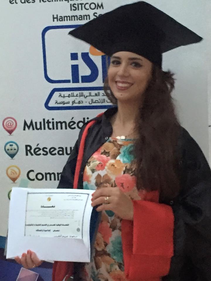 Gharbi Mariem