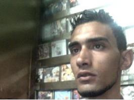 Hamza Cherni