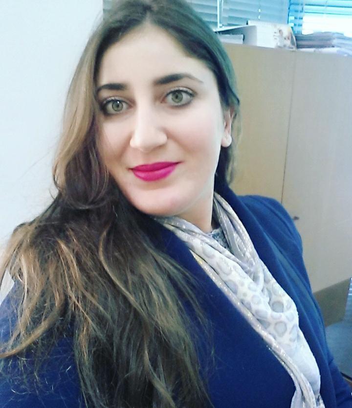Houda Karoui